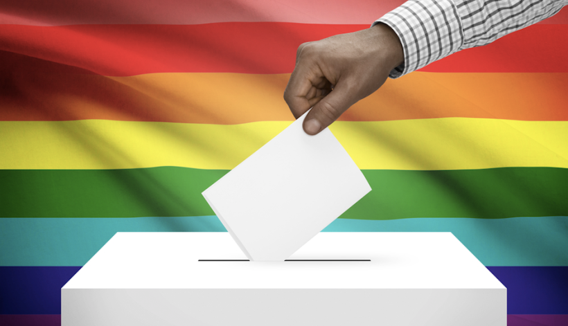 Gay-Voting