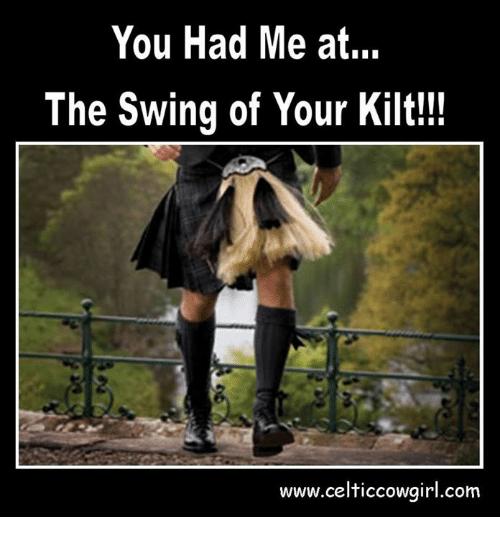 swingkilt