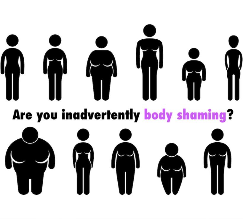 bodyshame