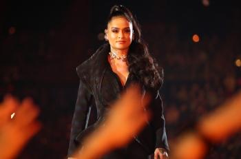 Kehlani Queer/Pansexual Singer