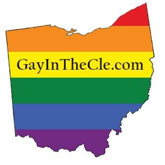 GayintheCLE Logo - web