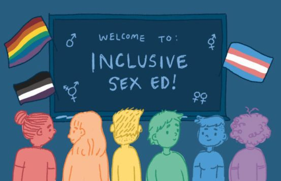 Inclusivesexed