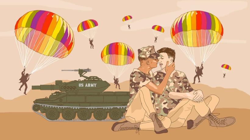 LGBTQMilitary