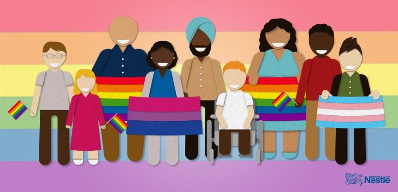 LGBTQWorkplace