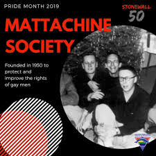 MattachineSociety