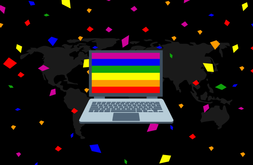 How Social Media Impacts LGBTQ People