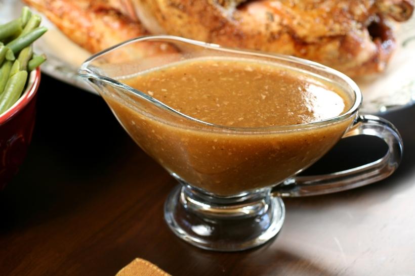 Top Ten Thanksgiving Side Dishes. turkey gravy. Thanksgiving. Gravy Thanksgiving side dishes.