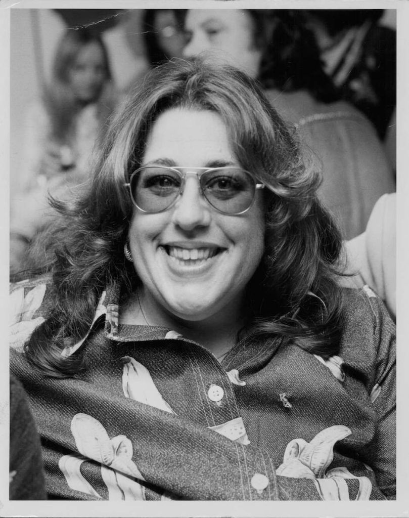 Mama Cass, Cass Elliot, The Mamas and the Papas