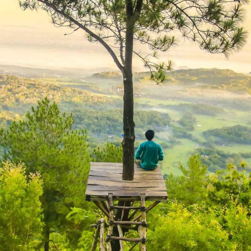 Does Meditation work?