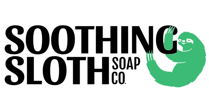 Soothing Sloth Soap Co