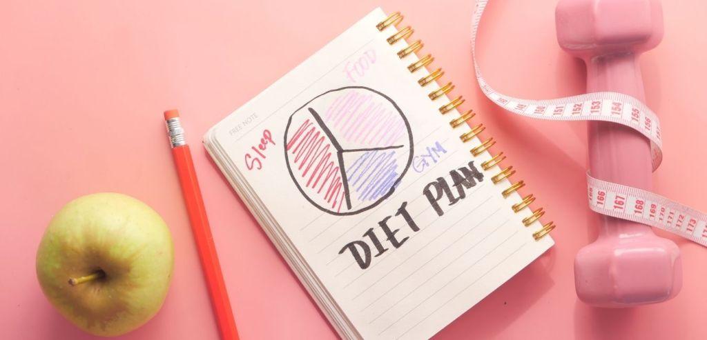 Struggles of diets