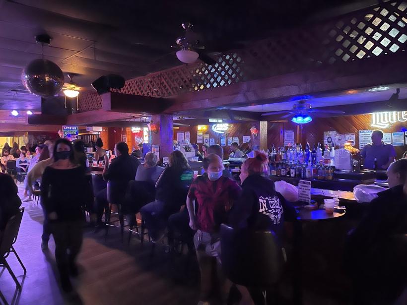 The Cove Nightclub