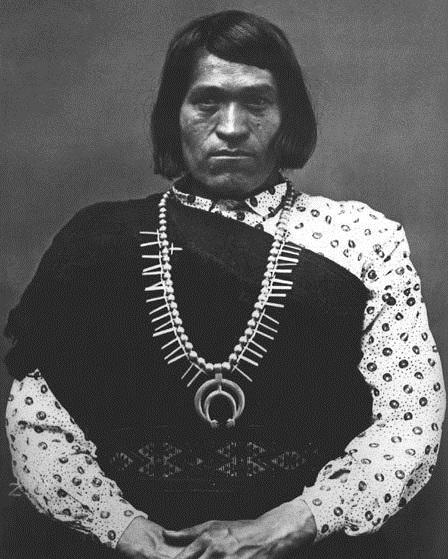 Two Spirit Native American We'wha