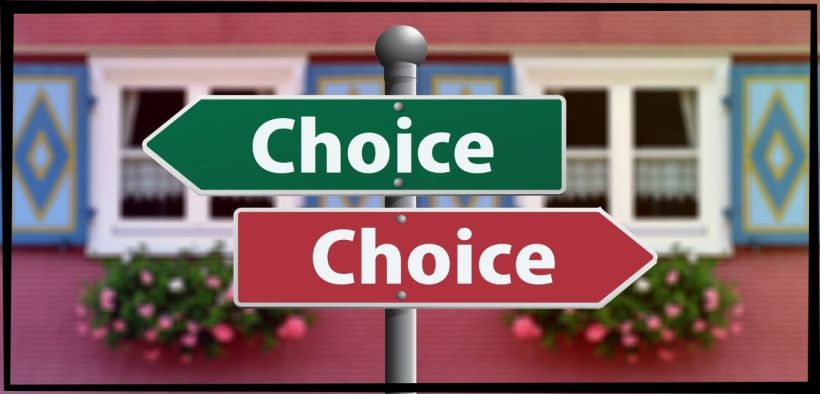 Making hard decisions