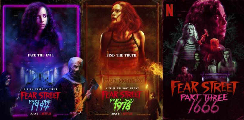 Fear Street Films
