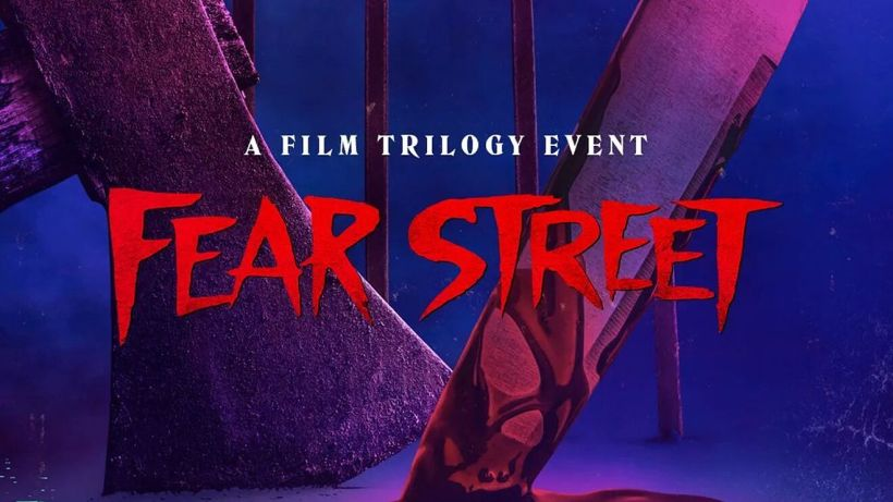 Fear Street Trilogy