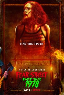 Fear Street Part Two