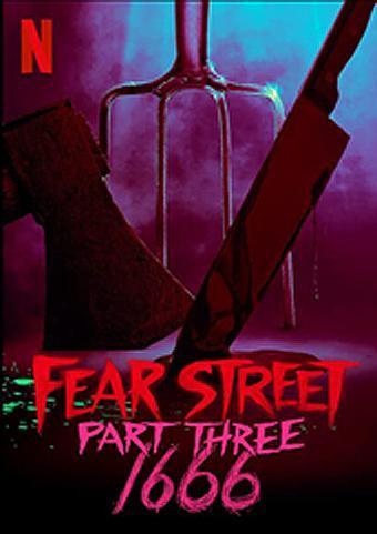 Fear Street Part Three